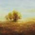 Turquoise Sky II by Tetiana Zakharova
