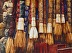 Chinese Brushes, Beijing by MARY ANN NEILSON