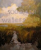 "Southern Waters by Karen Burnette Garner Acrylic ~ 24"" x 20"""
