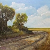 Edisto - Marsh Edge