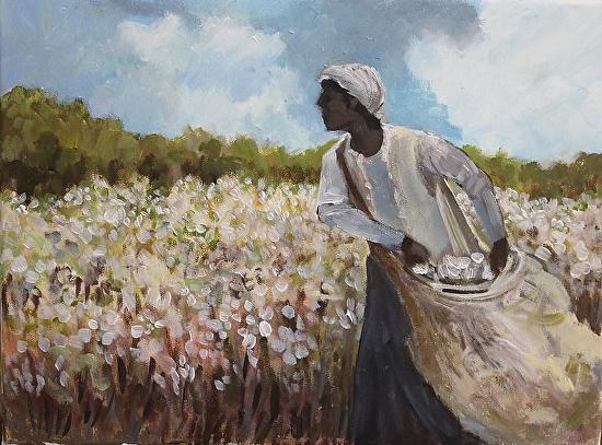 High Cotton - Acrylic