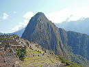 Machu Picchu by Lisa Manners Photograph ~  x