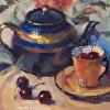 """English Tea from Cherington"""