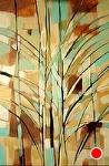 "Sunlight Returns by Filomena Booth Acrylic ~ 36"" x 24"""