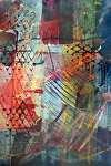 "Sometimes When I Dream II by Filomena Booth Giclee ~ 20"" x 16"""