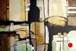 Momentum by Filomena Booth Acrylic ~ 24 x 36