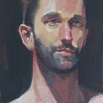 Sarah Sedwick - McMinnville, OR: Portrait Painting with the Zorn palette