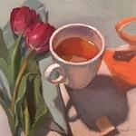 Sarah Sedwick - Scottsdale, AZ: Dynamic Still Life