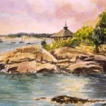 Phyllis Tarlow - Larchmont Arts on the Avenues