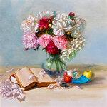 Tricia Ratliff - Online Workshop: Captivating Color ( only $85 ! ) June 27th
