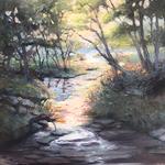 Tricia Ratliff - FULL:Painting Luminous Landscapes in Oil