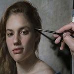 Debra Keirce - Joshua Larock - Capturing a Likeness From Life Portrait Workshop