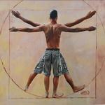 Debra Keirce - Bella Arte Gallery - Homage to the Masters