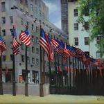 Debra Keirce - Art of the Heartland National Juried Competition