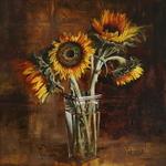 Debra Keirce - 4 Steps To a Realistic Oil Painting with Debra Keirce