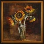 Debra Keirce - Floral Art Exhibition 2021