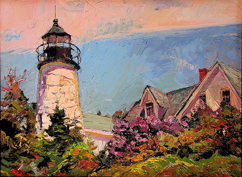 Dyer Lighthouse