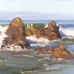 Robert Impellizzeri - Thousand Oaks Art Association Open Show