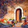 Fragrant Entry