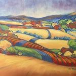Joan Finnegan - Bluff Country Studio Art Tour
