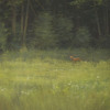 "Encounter by Susan Parmenter Pastel ~ 16"" x 26"""
