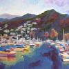 Catalina Harbor II