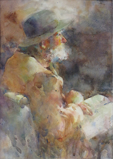 Oil Figure Painting Class