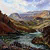 Grand Canyon Colorado River II