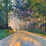 Lorraine McFarland - Gateway Pastel Artists Summer Show