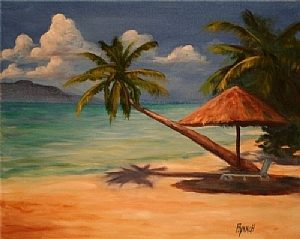 Oil painting landscapes for beginners for How to start an oil painting for beginners
