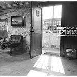 David Boyd - January Boyd's Basement Sessions