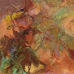 Marcia Holmes - 47th Annual Enduring Brilliance-Pastel Soc. of America