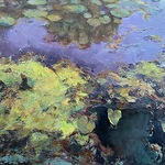 Marcia Holmes - Pastel Soc. West Coast-35th Int. Exh.-PASTELS USA �99 VOICES IN PASTEL�