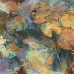 Marcia Holmes - Renaissance  in Pastel - 27th Annual National