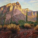Kevin McCain - Salt River Valley