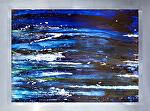deep blue by Deborah Argyropoulos  ~  x