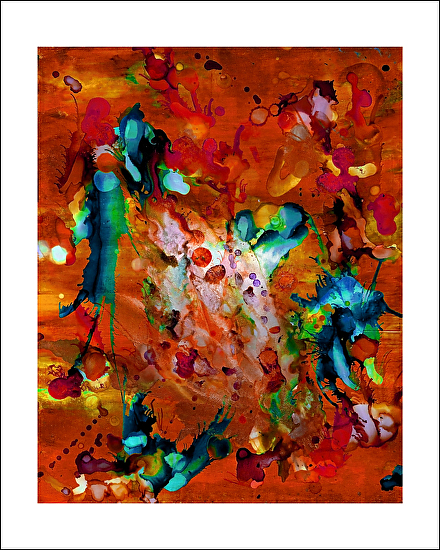 what lies beneath 6  by Deborah Argyropoulos  ~  x