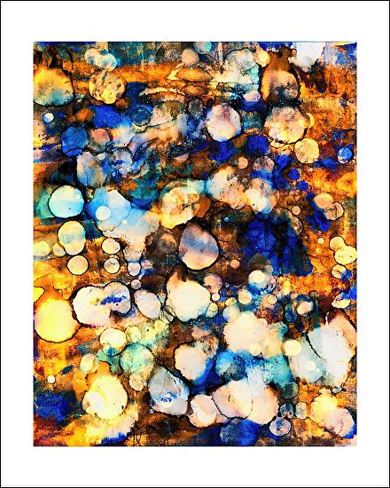 what lies beneath 4  by Deborah Argyropoulos  ~  x