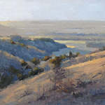 Larry DeGraff - The Heartland Artists Exhibition