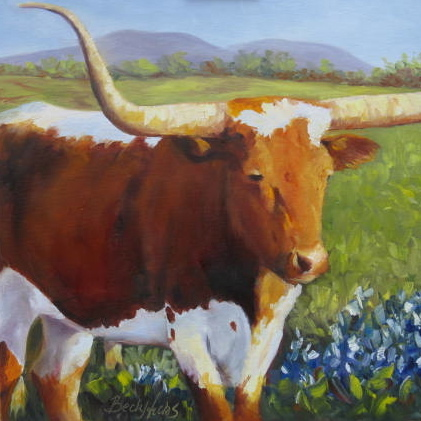 West Texas Longhorn - Oil
