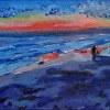 Sunset at Buccaneer Beach
