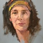 Aline Ordman - PORTRAIT WORKSHOP ZOOM