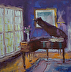 Kay's Piano by Connie Winters