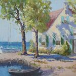 Connie Winters - CANCELLED - Basics of Impressionistic Oil Painting