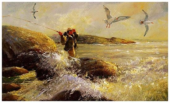 Rhode Island Surf -