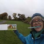 Kim Caldwell - Explore Watercolor Painting
