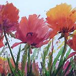 Kim Caldwell - Explore the World of Watercolor