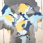 Joan McLoughlin - Country Club of Landfall Art Show