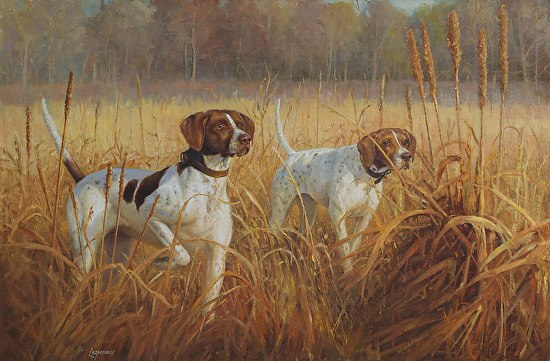 Pointers - Oil