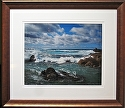 Copper Frame by Gallery Sur Photography of Big Sur, Carmel, Pebble Beach  ~  x